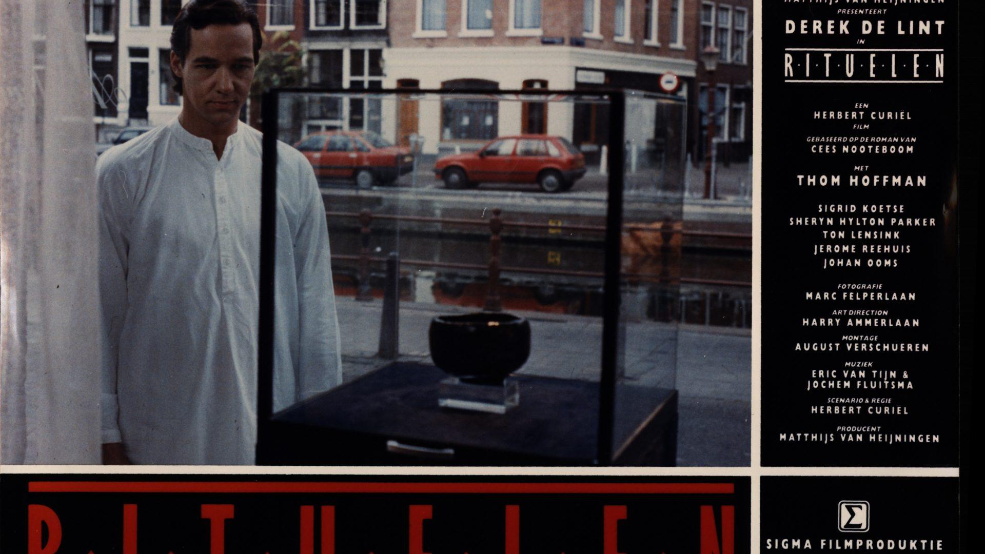 Rituelen Nederlands Film Festival