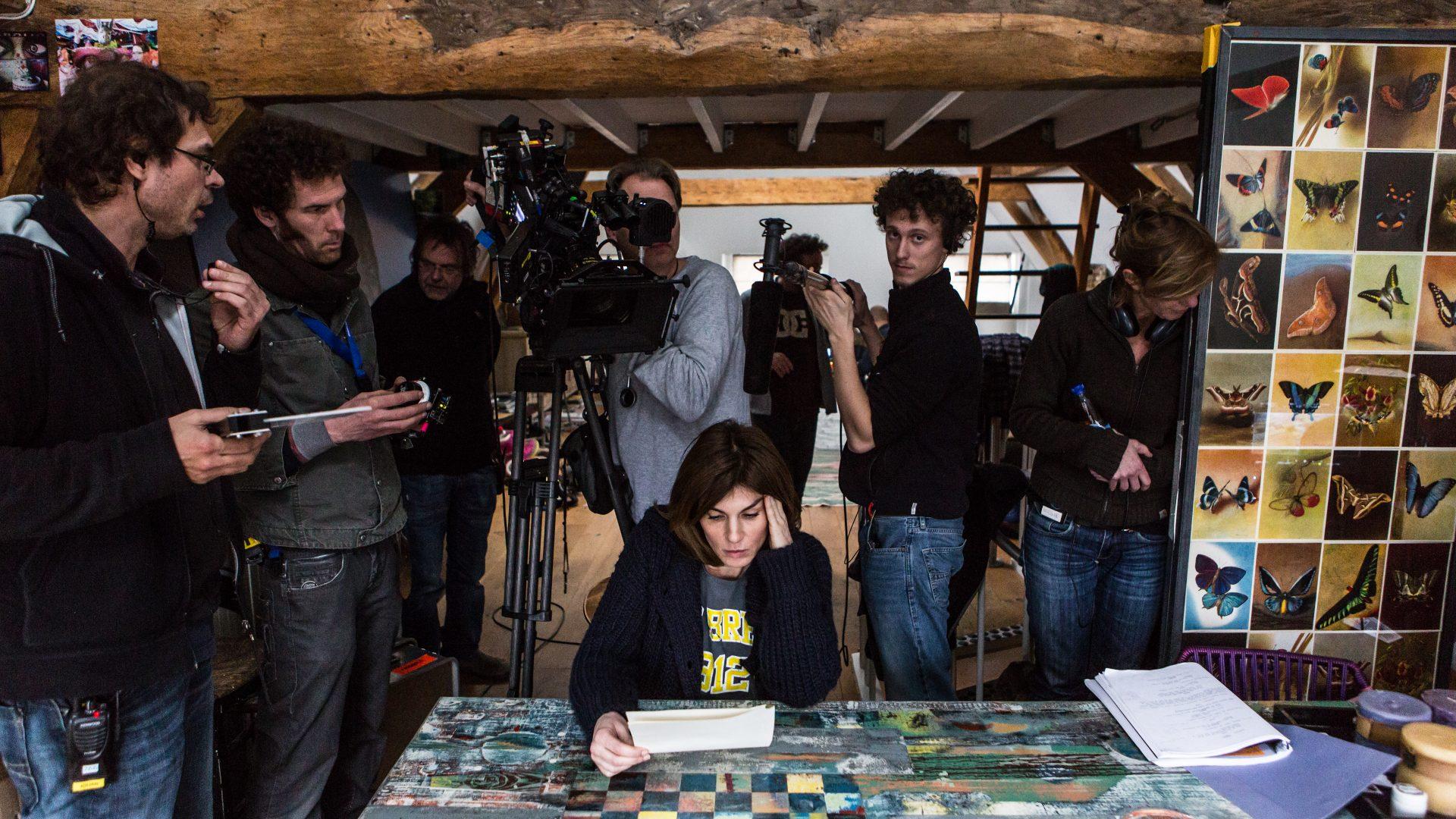 Alleen Maar Nette Mensen Seksscene onder het hart ⋆ nederlands film festival