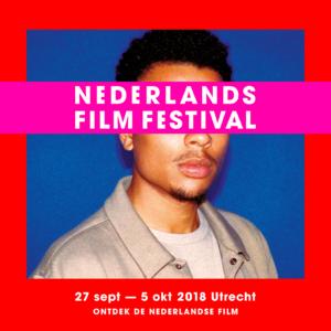NFF 2018 - Nederlands Film Festival 2018