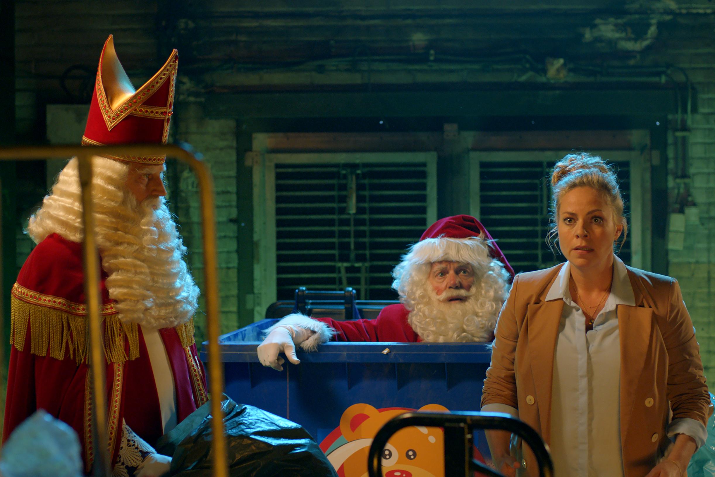Waar Is Het Grote Boek Van Sinterklaas Bekroond Met Gouden Film Nederlands Film Festival 2020